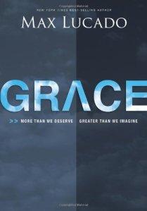 Grace by Max Lucado
