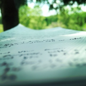 Handwritten Series Notes
