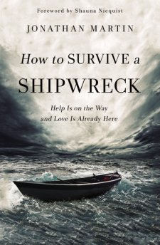howtosurviveashipwreck
