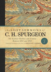 Spurgeon Lost Good